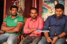 Mahakali Film Press Meet