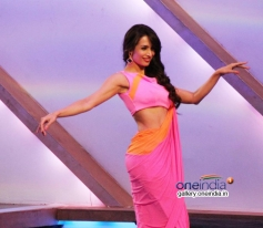 Malaika Arora Khan performs on the sets of India's Got Talent