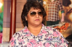 Malashri at Mahakali Film Press Meet