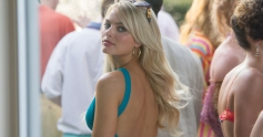 Margot Robbie in The Wolf of Wall Street 2013