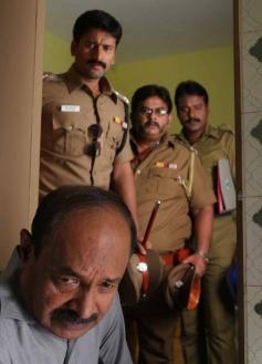 Tamil film Marumunai still