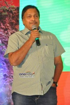 ML Kumar Chowdary - Producer