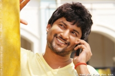 Nani still from film Aaha Kalyanam