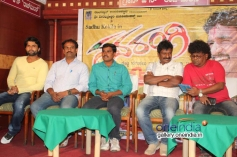 Navarangi Kannada Movie Press Meet