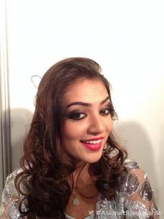 Nazriya Nazim at the Asianet Film Awards 2014
