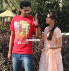Ondu Romantic Crime Kathe Movie Launched