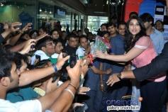 Parineeti Chopra during her Hasee Toh Phasee film promotion at Korum Mall Thane
