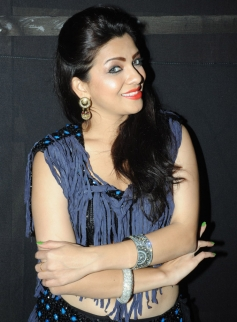 Parinidhi at FNCC New Year Celebrations 2014