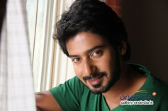 Prajwal Devaraj in Kannada Movie Nee Naade Naa