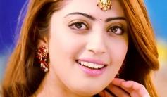 Pranitha in Kannada Movie Brahma