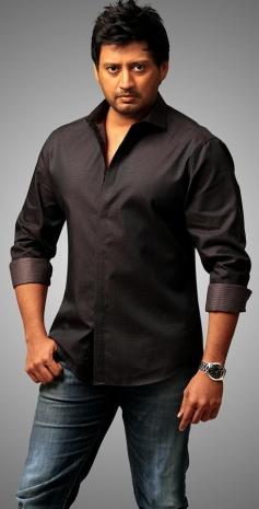 Prashanth Thyagarajan new look