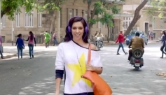 Preeti Desai still from film One By Two