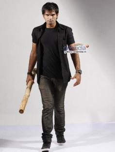 Prithvi in Kannada Movie Dosti
