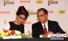 Priyanka Chopra during the 59th Idea Filmfare Awards 2013 press conference