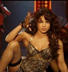 Priyanka Chopra in Gunday