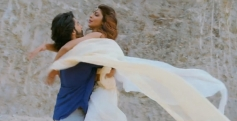 Priyanka Chopra still from film Gunday