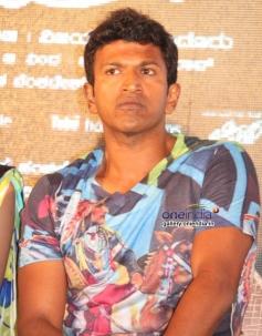 Puneet Rajkumar at Ninnindhale Audio Release