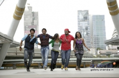 Puneeth Rajkumar in Kannada Movie Ninnindhale