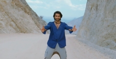 Ranveer Singh still from film Gunday
