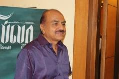 RB Choudhary at the Jilla film success meet