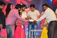 Rey Audio Launch Images