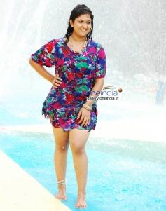 Roopika in Kannada Movie Navarangi