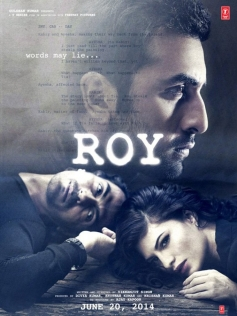 Roy First Look