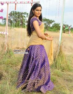 Sangeetha Bhat in Kannada Movie Preethi Geethi Ityaadi