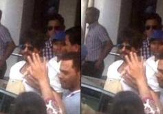 Shahrukh Khan discharged from Nanavati hospital