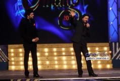 Shahrukh Khan media interaction at Umang 2014