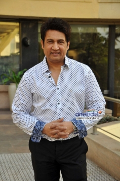 Shekhar Suman at Panel discussion on Anaesthesia Awareness