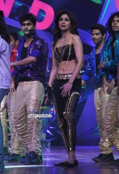 Shilpa Shetty performance for Nach Balliye 6 grand finale