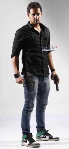 Siddharth Prakash in Kannada Movie Dosti