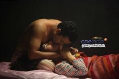 Sivaji and Archana Veda Sastry in Kamala Tho Naa Prayanam Movie