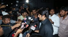 Srikanth interview about Uday Kiran at Apollo Hospital