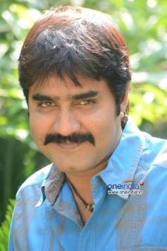 Srikanth at Kshatriya Movie Press Meet