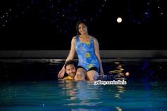 Sujith and Disha Poovaiah in Kannada Movie Malli