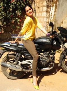 Sukratha Wagle in Kannada Movie Flop
