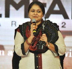 Supriya Pathak Kapur won the Best Actress in a Supporting Role