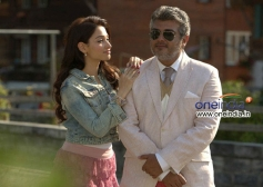 Tamanna and Ajith in Veerudukkade