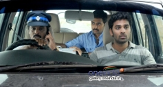Cheran and Prasanna in Traffic Movie