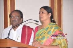 Uday Kiran Santhapa Sabha Photos