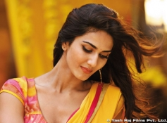 Vaani Kapoor still from film Aaha Kalyanam