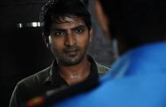 Vaibhav still from film Damaal Dumeel