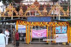 Vaikunta Ekadasi Celebration 2014 at Tirupati
