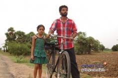 Vinod Kishan still from film Yazh