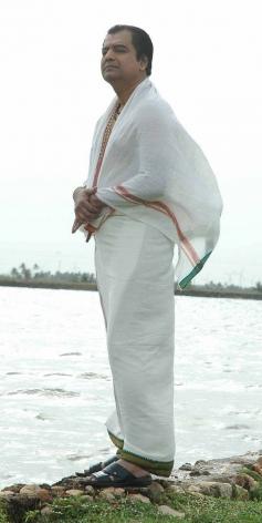 Vivek still from film Naan Than Bala