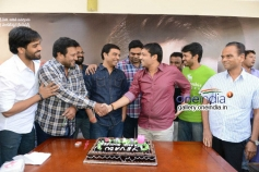 Yevadu Movie Success Meet
