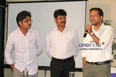 Zee Kannada's Megha Mayuri - Serial Press Meet