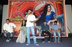 Nani at Aaha Kalyanam Press Meet